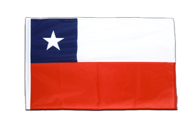 Sleeved Flag PRO Chile - 2x3 ft