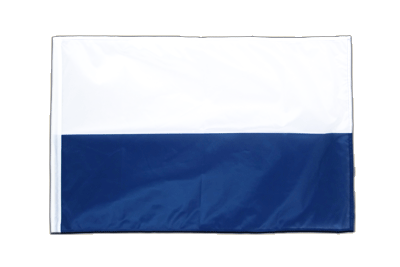 Sleeved Flag PRO Bavaria without crest - 2x3 ft