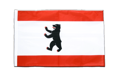 Sleeved Flag PRO Berlin - 2x3 ft