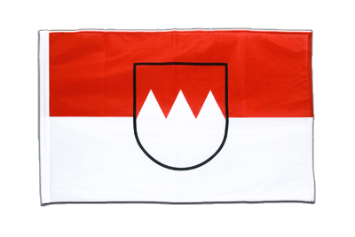 Sleeved Flag PRO Franconia - 2x3 ft