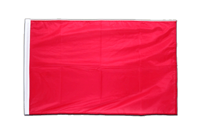 Sleeved Flag PRO pink - 2x3 ft