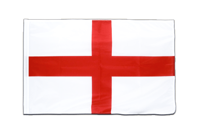 Sleeved Flag PRO England St. George - 2x3 ft