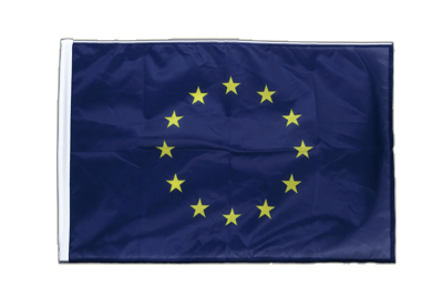Sleeved Flag PRO European Union EU - 2x3 ft