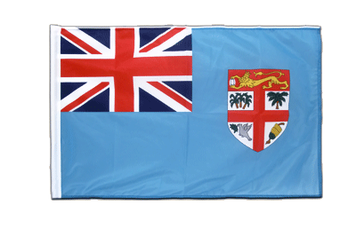 Sleeved Flag PRO Fiji - 2x3 ft