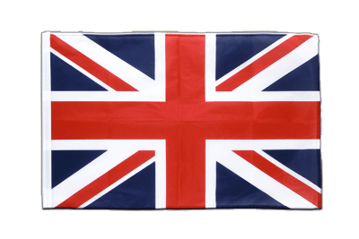 Sleeved Flag PRO Great Britain - 2x3 ft