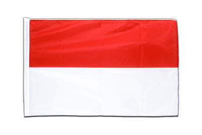 Sleeved Flag PRO Indonesia - 2x3 ft