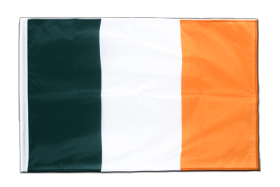 Sleeved Flag PRO Ireland - 2x3 ft