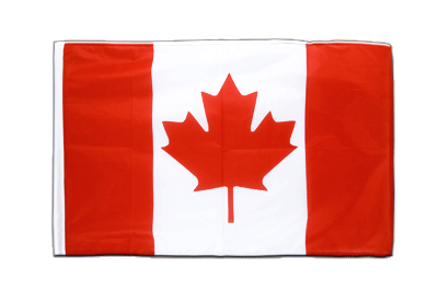 Sleeved Flag PRO Canada - 2x3 ft