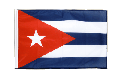 Sleeved Flag PRO Cuba - 2x3 ft