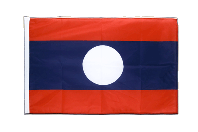Sleeved Flag PRO Laos - 2x3 ft