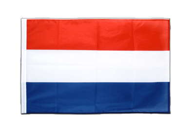 Sleeved Flag PRO Luxembourg - 2x3 ft