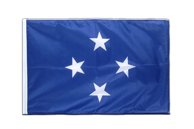 Sleeved Flag PRO Micronesia - 2x3 ft
