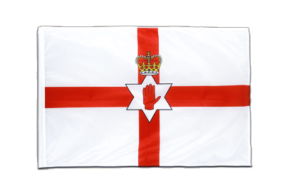 Sleeved Flag PRO Northern Ireland - 2x3 ft