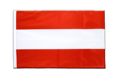 Sleeved Flag PRO Austria - 2x3 ft