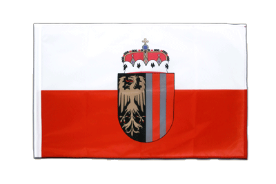Sleeved Flag PRO Upper Austria - 2x3 ft