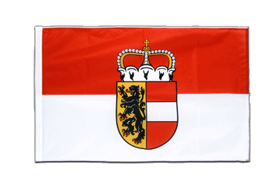 Sleeved Flag PRO Salzburg - 2x3 ft