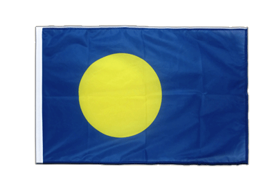 Sleeved Flag PRO Palau - 2x3 ft