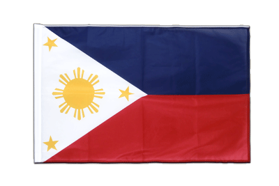 Sleeved Flag PRO Philippines - 2x3 ft