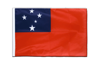Sleeved Flag PRO Samoa - 2x3 ft