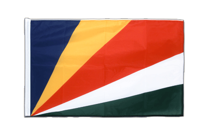 Sleeved Flag PRO Seychelles - 2x3 ft
