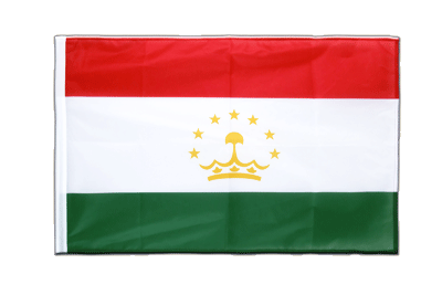 Sleeved Flag PRO Tajikistan - 2x3 ft
