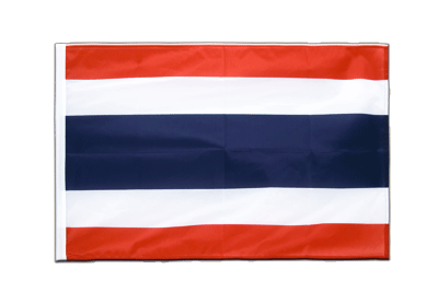 Sleeved Flag PRO Thailand - 2x3 ft