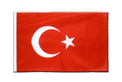 Sleeved Turkey Flag PRO - 2x3 ft
