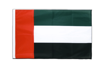 Sleeved Flag PRO United Arab Emirates - 2x3 ft