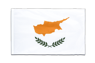 Sleeved Flag PRO Cyprus - 2x3 ft