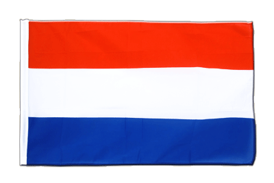 Sleeved Flag ECO Netherlands - 2x3 ft