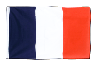 Sleeved Flag ECO France - 2x3 ft