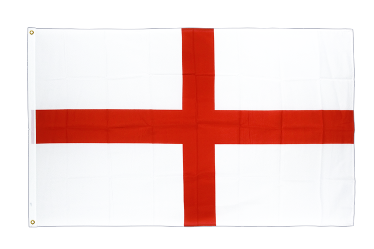 Premium Flag England St. George - 3x5 ft CV