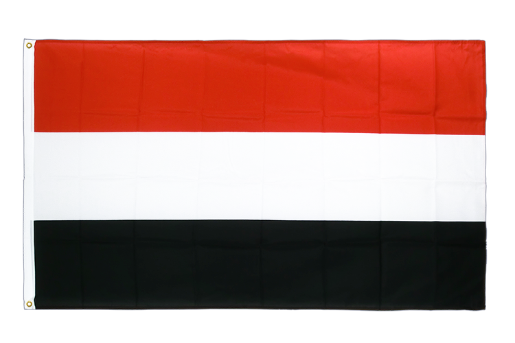 drapeau de qualit u00e9   y u00e9men - 90 x 150 cm cv
