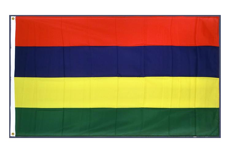 drapeau de qualit u00e9    u00celes maurice