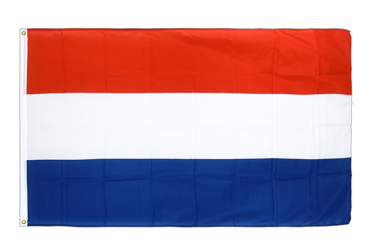 Premium Flag Netherlands - 3x5 ft CV