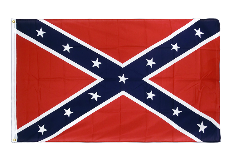 Premium Flag USA Southern United States - 3x5 ft CV