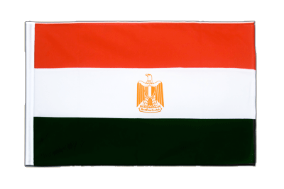 Sleeved Flag ECO Egypt - 2x3 ft