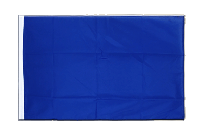 Sleeved Flag ECO blue - 2x3 ft