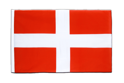 Sleeved Flag ECO Savoy - 2x3 ft