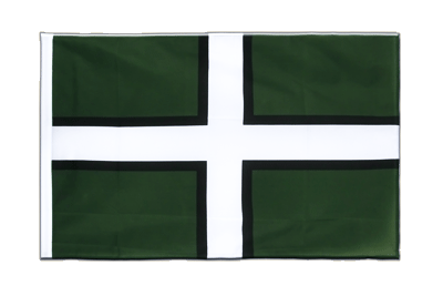 Sleeved Flag ECO Devon - 2x3 ft