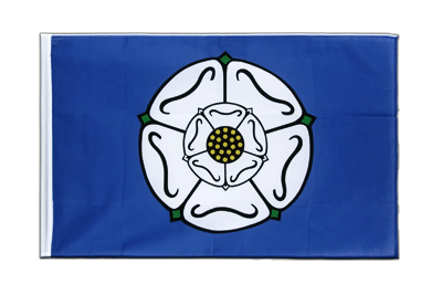 Sleeved Flag ECO Yorkshire - 2x3 ft