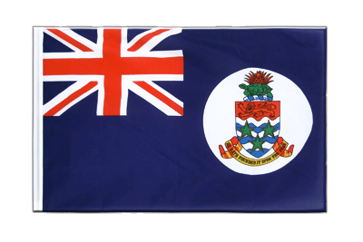 Sleeved Flag ECO Cayman Islands - 2x3 ft