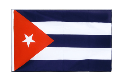 Sleeved Flag ECO Cuba - 2x3 ft