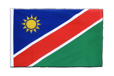 Sleeved Flag ECO Namibia - 2x3 ft
