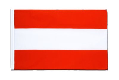 Sleeved Flag ECO Austria - 2x3 ft