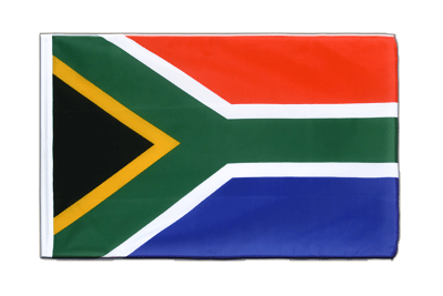 Sleeved Flag ECO South Africa - 2x3 ft