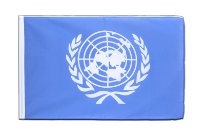 Sleeved Flag ECO UNO - 2x3 ft
