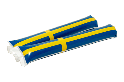 Sweden - Drumsticks 2 ft