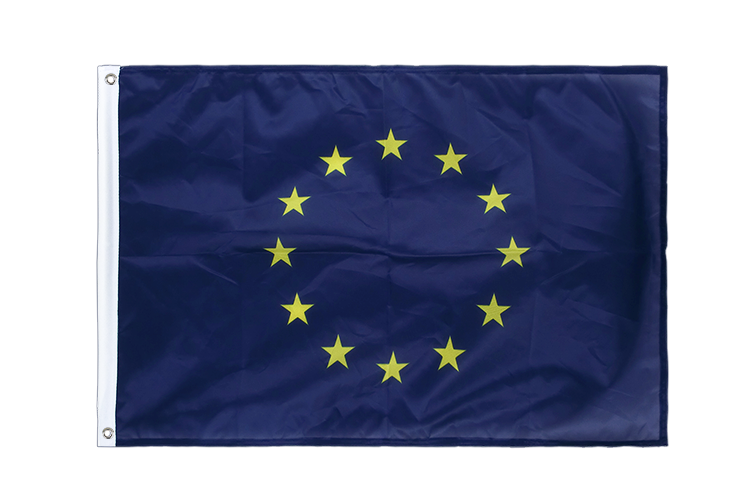 Grommet Flag PRO European Union EU - 2x3 ft