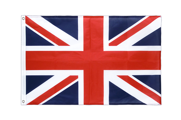 Grommet Flag PRO Great Britain - 2x3 ft